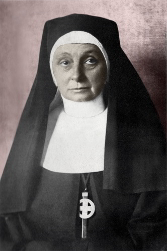 Mother Esther (1927)